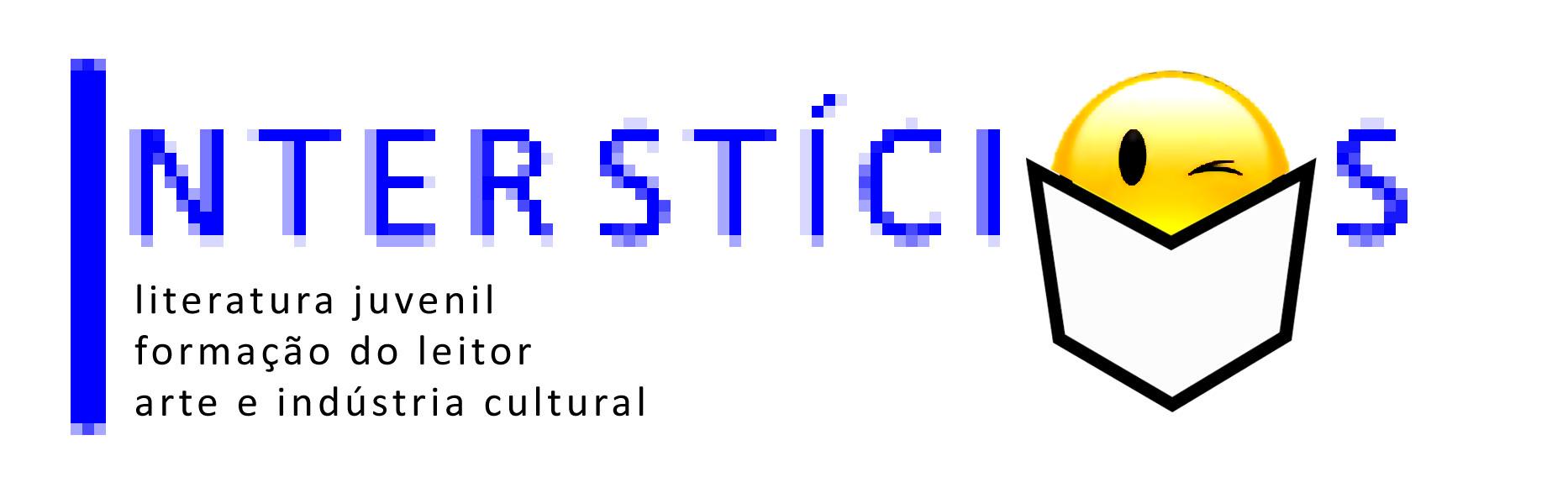 Interstícios - Banco de Dados de Literatura Juvenil 3976ab3af5be9
